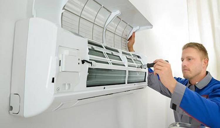 Botanic Ridge Air Conditioner Maintenance